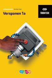 TouchTech Verspanen 1 deel...