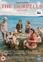 The Durrells - Seizoen 1, (DVD) CAST: KEELEY HAWES, JOHN O'CONNOR