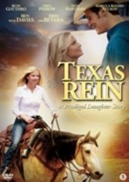Texas rein, (DVD) DVDNL