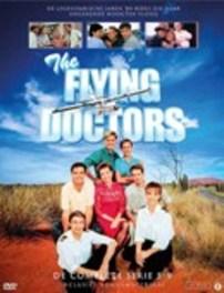 Flying Doctors - Seizoen 5-9, (DVD) DVDNL
