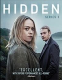 Hidden - Seizoen 1, (DVD) Talfan, Ed, DVDNL