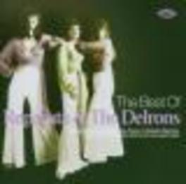 BEST OF Audio CD, REPARATA & THE DELRONS, CD