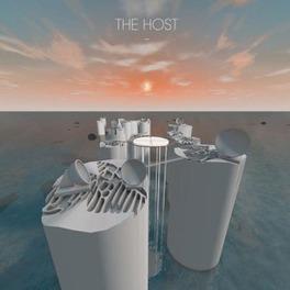 HOST HOST, Vinyl LP