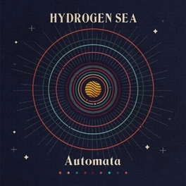 AUTOMATA -DIGI- HYDROGEN SEA, CD