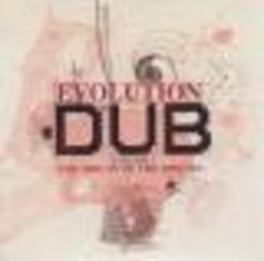 EVOLUTION OF DUB 1 Audio CD, KING TUBBY, CD