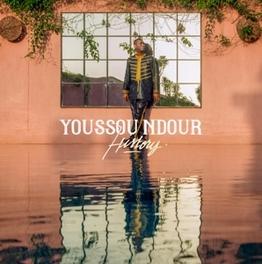 HISTORY YOUSSOU NDOUR, CD