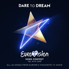 EUROVISION SONG CONTEST.. V/A, CD