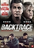 Backtrace, (DVD)