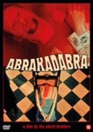 Abrakadabra, (DVD) DVDNL