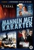 Mannen met karakter, (DVD)