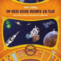 Op reis door ruimte en tijd...