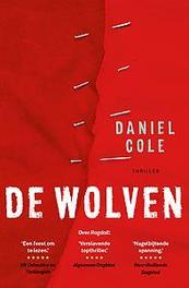 De wolven Daniel Cole, Paperback