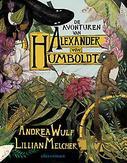 De avonturen van Alexander...