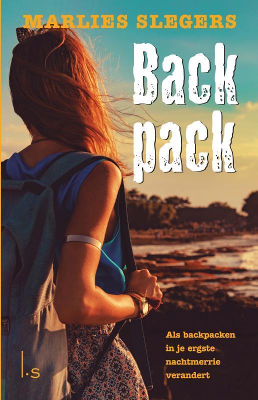 Backpack Slegers, Marlies, Hardcover