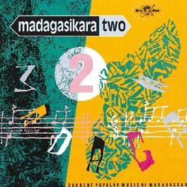 MADAGASIKARA 2 'CURRENT POPULAR MUSIC OF MADAGASCAR''86 Audio CD, V/A, CD