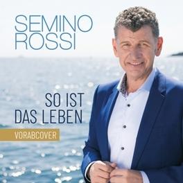 SO IST DAS LEBEN Semino Rossi, CD