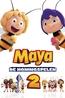 Maya De Bij - Maya 2 De Honingspelen, (DVD)