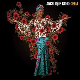 CELIA Angelique Kidjo, CD