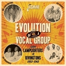 EVOLUTION OF A VOCALGROUP...