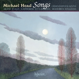 SONGS TYNAN/WYN-ROGERS/WILLIAMS/GLYNN M. HEAD, CD