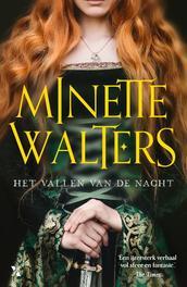 Het vallen van de nacht Walters, Minette, Paperback
