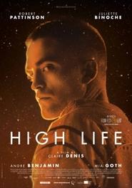 High life, (DVD) DVDNL