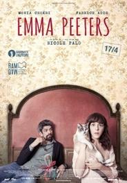 Emma Peeters, (DVD) DVDNL