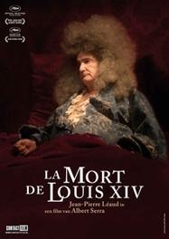 La mort de Louis XIV (NL-only), (DVD) BY: ALBERT SERRA /CAST: JEAN-PIERRE LEAUD DVDNL