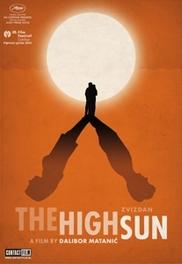 High sun, (DVD) AKA: ZVIZDAN /BY: DALIBOR MATANIC DVDNL