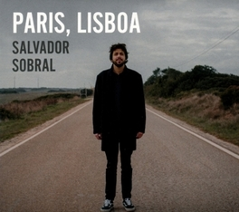 PARIS, LISBOA -DIGI- SALVADOR SOBRAL, CD