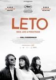 Leto, (DVD)