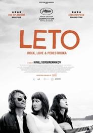 Leto, (DVD) DVDNL