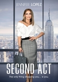 Second act, (DVD)