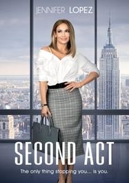 Second act, (DVD) DVDNL