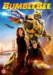 Transformers Bumblebee , (DVD) BILINGUAL -CAST: HAILEE STEINFELD, JOHN CENA. DVDNL