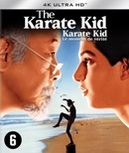 Karate kid, (Blu-Ray 4K...