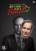 Better call Saul - Seizoen 4, (DVD)