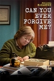 Can you ever forgive me?,...