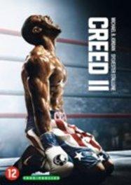 Creed 2, (DVD) DVDNL