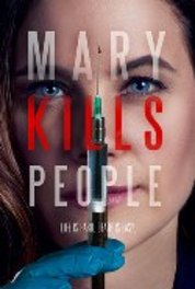 Mary kills people - Seizoen 1, (DVD) Armstrong, Tara, DVDNL