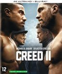 Creed 2, (Blu-Ray 4K Ultra HD)