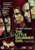 The little drummer girl -...