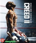 Creed 2, (Blu-Ray)