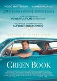 Green book, (Blu-Ray)