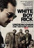 White boy Rick , (DVD)