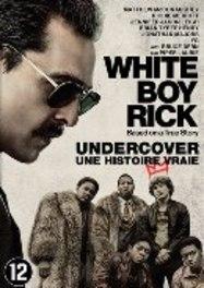 White boy Rick , (DVD) DVDNL