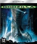 Godzilla, (Blu-Ray 4K Ultra...