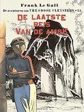THEODOOR CLEYSTERS 13. DE LAATSTE REIS VAN DE AMOK
