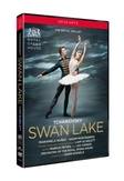Koen Kessels Royal Ballet - Swan Lake, (DVD)