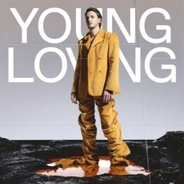 YOUNG LOVING -LP+CD+7'- LP+CD+7' WARHOLA, Vinyl LP